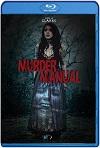 Murder Manual (2020) HD 720p
