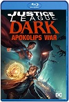 Justice League Dark: Apokolips War (2020) HD 720p Latino