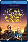 10 Things We Should Do Before We Break Up (2020) HD 720p Latino