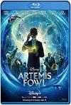 Artemis Fowl: El mundo subterráneo (2020) HD 720p Latino