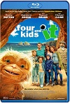 Four Kids and It (2020) HD 720p