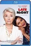 Ellas Mandan / Late Night (2019) HD 1080p Latino