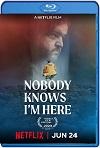 Nadie Sabe Que Estoy Aquí (2020) HD 720p Latino