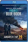 Project Blue Book Temporada 2 Completa HD 720p Latino