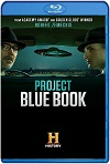 Project Blue Book Temporada 1 Completa HD 720p Latino