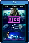Ride / Viaje Mortal (2018) HD 720p Latino