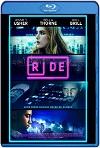 Ride / Viaje Mortal (2018) HD 1080p Latino