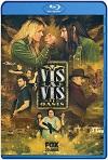Vis a Vis El Oasis (2020) Temporada 1 Completa HD 720p Castellano