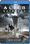 Alien Outbreak (2020) HD 1080p