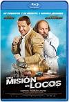 Le lion / Una Mision De Locos (2020) HD 720p Castellano