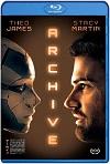 Archive (2020) HD 720p Latino