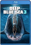 Deep Blue Sea 3 / Alerta en lo Profundo 3 (2020) HD 720p  Castellano