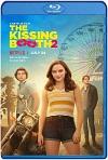 Mi primer beso 2 / El stand de los besos 2 (2020) HD 720p Castellano