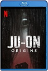 JU-ON: Orígenes Temporada 1 (2020) Completa HD 720p Latino Dual
