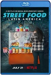 Street Food Latinoamérica Temporada 1 HD 720p Latino