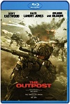 The Outpost (2020) HD 720p Castelllano