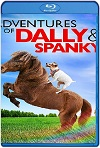 Las aventuras de Dally y Spanky (2019) HD 720p Latino