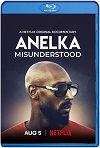 Anelka Incomprendido (2020) HD 1080p Latino