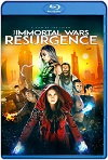 The Immortal Wars: Resurgence (2019) HD 1080p Latino