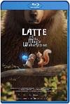 Latte y la piedra de agua mágica (2019) HD 1080p Latino