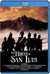 Los Hijos de San Luis (2020) HD 1080p Castellano