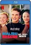 Los vigilantes de Malibú: la nueva ola (2020) HD 1080p Latino