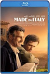 Made in Italy (2020) HD 720p