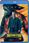 Orígenes secretos (2020) HD 720p Castellano