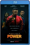 Proyecto Power  (2020) HD 720p Latino