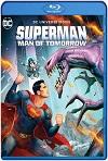 Superman: Hombre del Mañana (2020) HD 1080p Latino