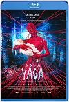 Baba Yaga: el regreso del demonio (2020) HD 720p Latino