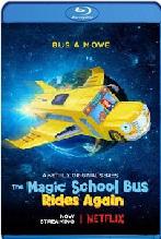 El autobús mágico vuelve a despegar: Clase espacial (2020) HD 1080p Latino