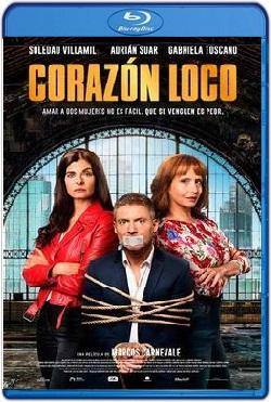 Corazón loco (2020) HD 720p Latino