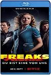 Freaks: Eres de los nuestros (2020) HD 720p Latino