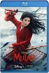 Mulan (2020) HD 1080p Latino