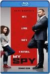 Grandes espías My Spy (2020) HD 1080p Latino