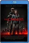 The Owners (2020) HD 720p