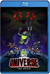 Ben 10 Versus el Universo (2020) HD 720p Latino