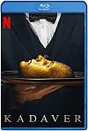 El Cadáver (2020) HD 1080p Latino