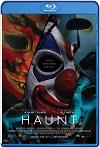 La casa del terror / Haunt (2019) HD 1080p Latino