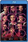 Los chicos de la banda (2020) HD 720p Latino