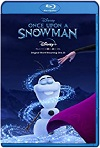 Érase una vez un muñeco de nieve (2020) HD 1080p Latino