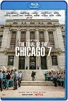 El juicio de los 7 de Chicago (2020) HD 1080p Latino
