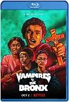 Vampiros contra el Bronx (2020) HD 720p Latino