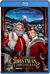 Las Crónicas de Navidad 2 (2020) HD 1080p Latino