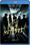 Los Nuevos Mutantes (2020) HD 1080p Latino