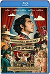 La increíble historia de David Copperfield (2019) HD 1080p Latino