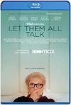 Let Them All Talk (2020) HD 720p