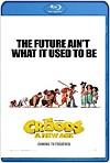 Los Croods 2: Una nueva era (2020) HD 720p Latino