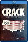 Crack: Cocaína, corrupción y conspiración (2021) Documental HD 720p Latino